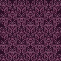 damast patroon achtergrond voor behang ontwerp in de stijl van barok.