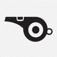 fluit pictogram symbool teken