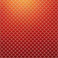 Red Roof-tegelspatroon, Creatief Ontwerpsjablonen