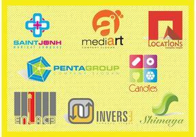 Gratis Logo Vector Grafiek
