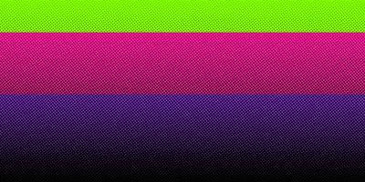 Abstracte zwarte halftone gradiënt op heldere kleurenachtergrond. Puntenpatroon. U kunt gebruiken voor sjabloonbrochure, bannerweb, omslag, kaart, print, poster, folder, flyer, etc.