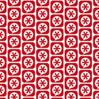 Patroon achtergrond Asterisk Voetnoot teken pictogram