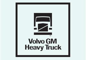 Volvo-vrachtwagen