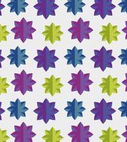 Laat patroon achtergrond vector