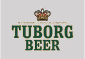 Tuborg Vector-logo vector