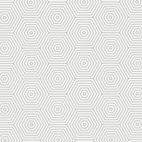 Abstract naadloos patroon van moderne vijfhoekendekking achtergrond.
