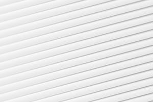 Abstracte witte kleur papier gesneden vector voor moderne design achtergrond. illustratie vector eps10