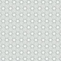 Abstracte pentagonale lijn geometrische patroon vorm moderne achtergrond.