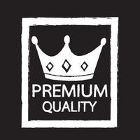 Premiumkwaliteitspictogram