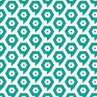 Patroon achtergrond doelbel pictogram