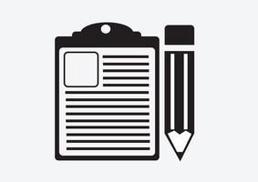 controlelijst pictogram symbool teken