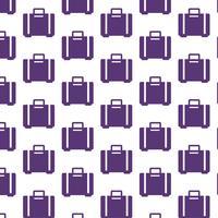 bagage tas patroon achtergrond