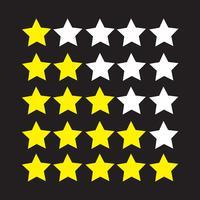Rating sterrenpictogram