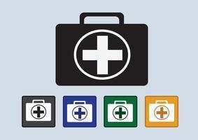 EHBO-kit pictogram