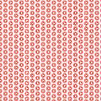 Patroonachtergrond Knop pictogram spelen