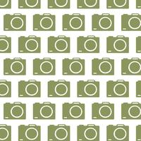 camera patroon achtergrond