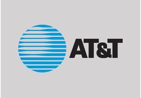 AT & T vector