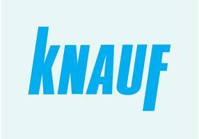 Knauf vector