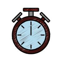 chronometer pictogramafbeelding