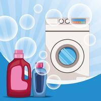 benodigdheden voor schoonmaak en schoonmaakkit