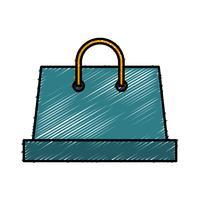 boodschappentas pictogram