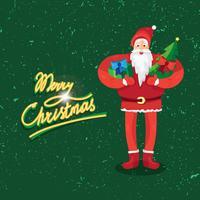 Kerst Kerstman