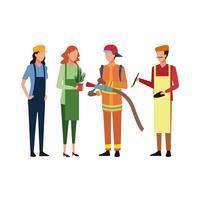 Werk en werknemers