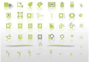 Logo clip art vector