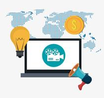 Digitale en sociale marketing