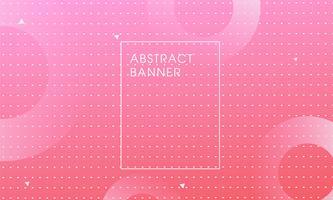 Achtergrond met kleurovergang. vector
