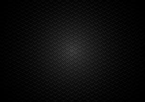 Abstract metalen sjabloon grill driehoeken patroon