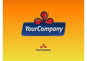 Logo ontwerp sjabloon