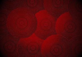 Creatieve abstracte achtergrond
