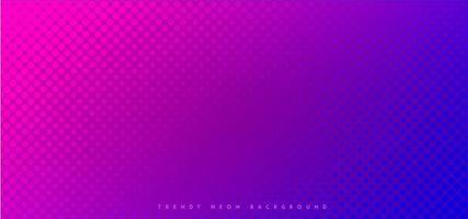 Roze en paarse achtergrond met kleurovergang