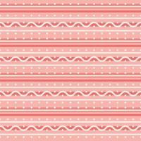 lijnen textuur koraal patroon