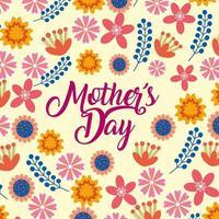 moederdag kaart
