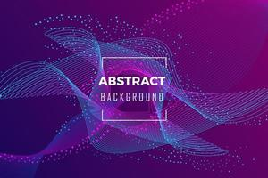 achtergrond abstract paars gestippeld