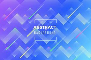 achtergrond abstracte blauwe chevron
