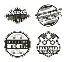 industrie automotive auto service