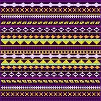 Kleurrijk stammenontwerp als achtergrond