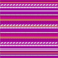 Roze en paars stammenontwerp als achtergrond vector