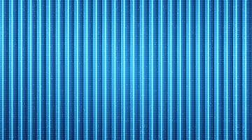Neon Line Technology Microchip Achtergrond.