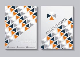 abstract dekt achtergrond vector