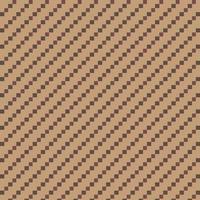 bruin en groen herhalend ruitpatroon vector