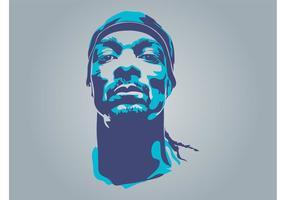 Snoop Dogg vector