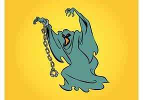 Cartoon spook