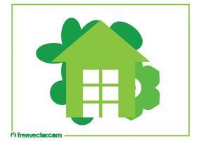 Eco House-logo