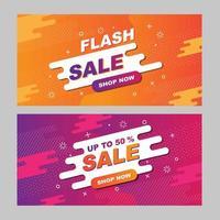 super verkooppromotie flyer vector