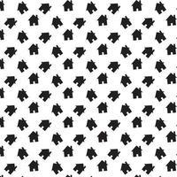 huis pictogram patroon