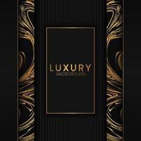 luxe achtergrond met verticaal marmeren patroon